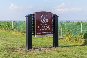 Michigan Family Vineyard
